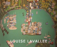 Louise Lavallee