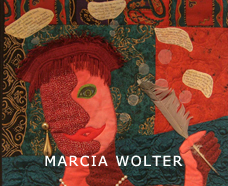 Marcia Wolter